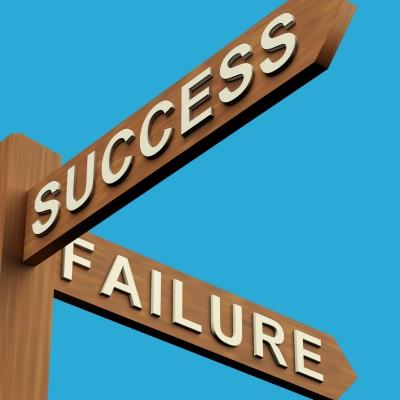 Success Or Failure, You Choose...