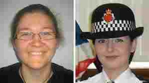 Fiona Bone and Nicola Hughes Executed by Cregan