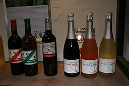 Explore using a variety of wines in your cooking.