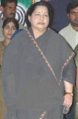 Jayalalithaa  feels Sri Lankan  kids are  so  naughty