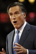 Romney shoots self in foot with comments about the 47 percent