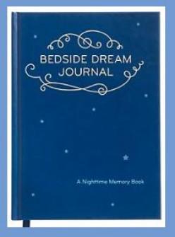 keeping a dream journal