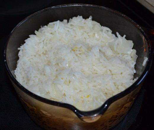 Clean Rice