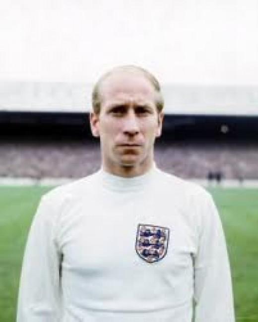 Bobby Charlton: Englands Top Goalscorer