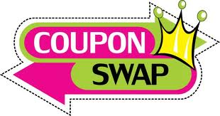 Swap coupons with family and friends.