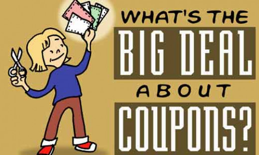 Offer tips and advice on saving with coupons.