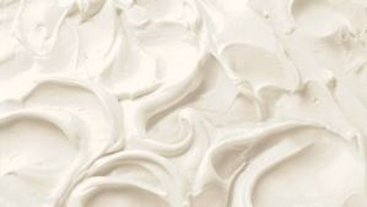 vanilla frosting with vanilla frosting vanilla malt frosting frosting ...