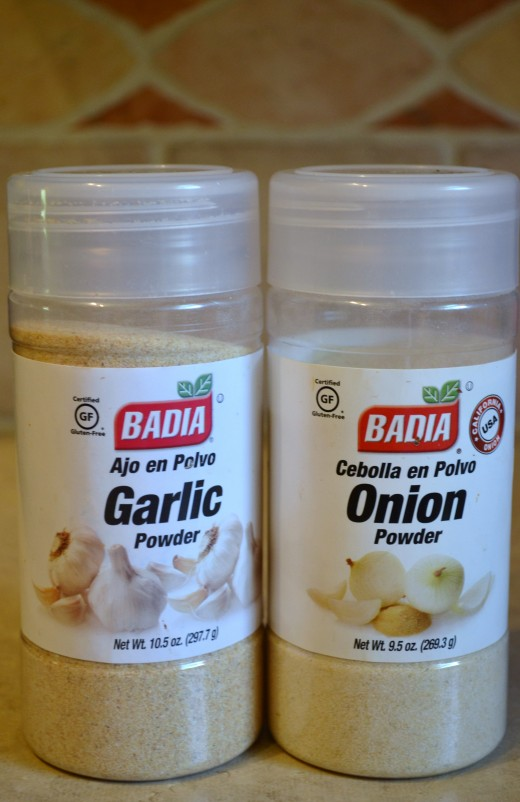 In a hurry? Use dried onion and garlic instead of fresh.