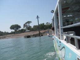 Make sure you do this bus/boat trip in Darwin !