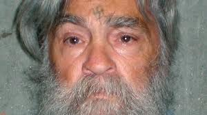 Charles Manson as he appears now