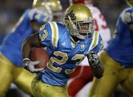 RB Johnathan Franklin (UCLA)