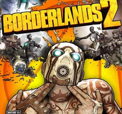 Borderlands 2 Walkthrough Begins with the choosing of heroes and the meeting of the sidekick Claptrap.