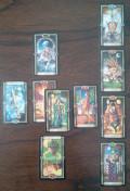 Tarot: The Celtic Cross Spread