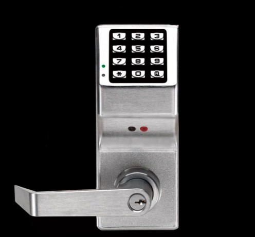 Product Comparison Alarm Lock Trilogy Dl3200 And Kaba