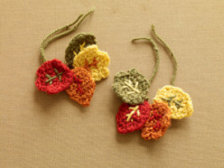 Free Thanksgiving Crochet Patterns
