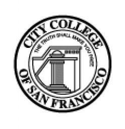 How big is the budget of San Francisco Community College?