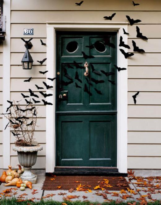 An Easy Door