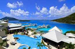 Scrub Island Resort  Spa & Marina