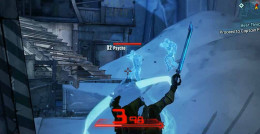 Borderlands 2 Deception Action Skill unleashed at level 5, allowing access to the Bloodshed, Sniping and Cunning skill trees.