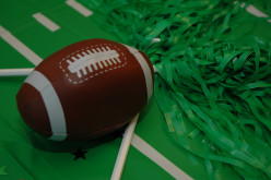 Football Birthday Party Ideas! Including Decorating Tips, Football Party Games and More!