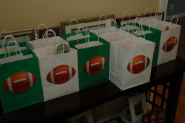 Swag Bags!