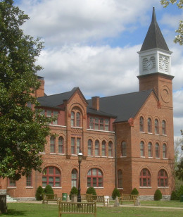 Cherokee Women's Center