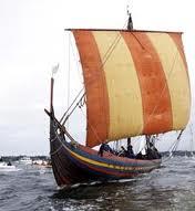 Braendings Slange comes about around Skagen