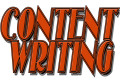 Writing Content Online