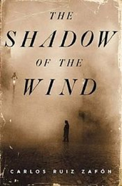 Review of the Books: The Shadow of the Wind
