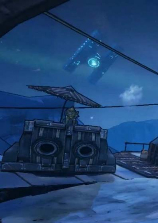 Bewm has been defeated in borderlands 2, There is only Boom and the Big Bertha left.