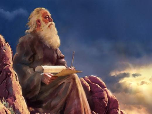 Prophet Amos (Photo Credit: http://eldercameronwright.blogspot.com/)