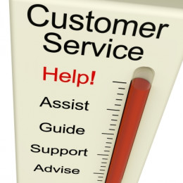 Measure your customer service levels