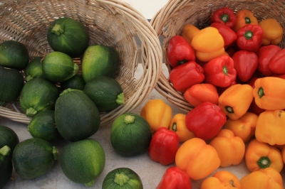make eating healthy an everyday affair..