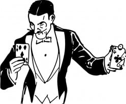 The Easiest Card Trick In The World! Fool Your Friends!