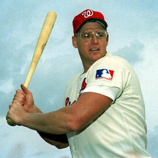 Frank Howard, The Captial Punisher, hit 136 home runs and drove in 343 runs from 1968-1970.