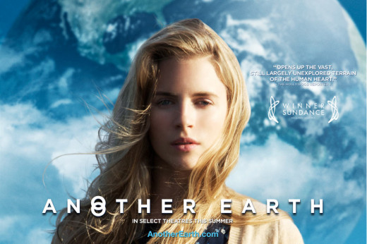 "What if there was ""Another Earth?"""