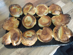 A Yorkshire Lasses Guide to REAL Yorkshire Puddings