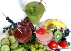 Food Smoothies Liquefied Meals to Go