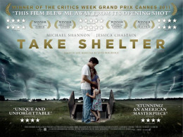 Take Shelter - One of the year's best movies.