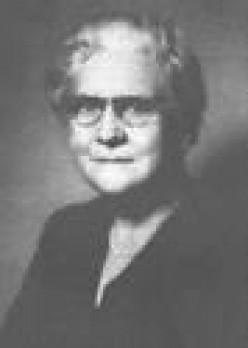 Mary White Ovington