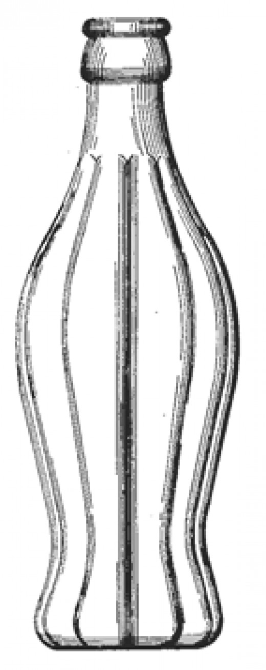 The design protected by the D'160 patent.