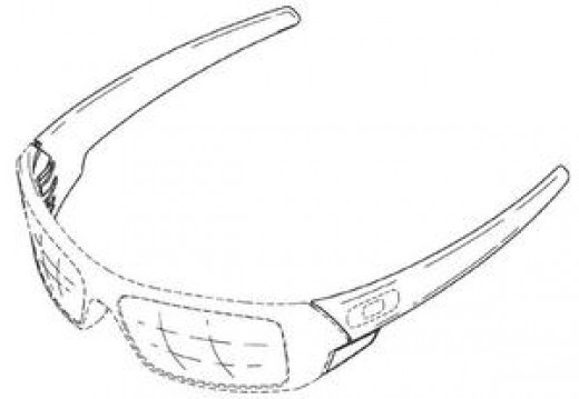 The design protected by the D'818 patent.