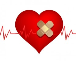 Aches and pains a sign of heart attack?