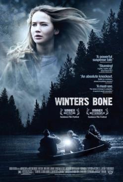 Winter's Bone, FTW!