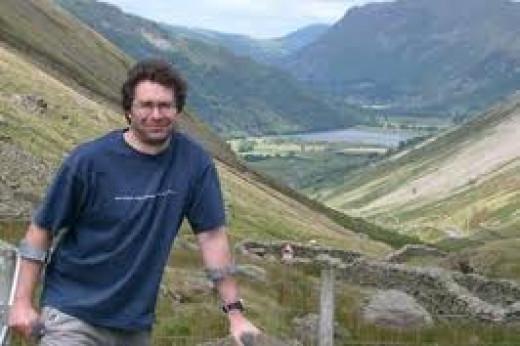 Andrew Colgan died on  December  9th, 2010.
