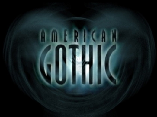 Logo For American Gothic