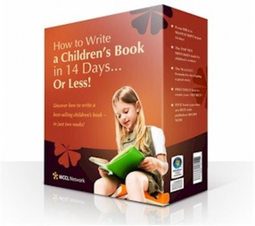Everything you need to know to write & publish a children's book!