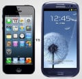 iPhone 5 vs. Samsung Galaxy SIII (Detailed Comparison: Specs, Performance, Display, Build Quality, OS, Software, Camera)