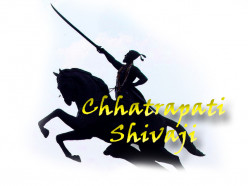 Maharaj Chhatrapati Shivaji