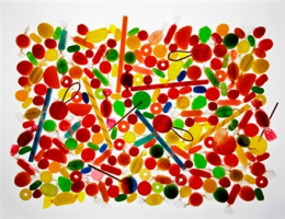 BARBARA, LOVED SOUR BALLS. WHY? I DON'T KNOW, BUT SHE WANTED THEM EVERYDAY.